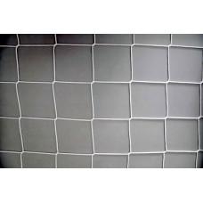 Сетка заградительная ячейка 100 мм диаметр 3,1 мм