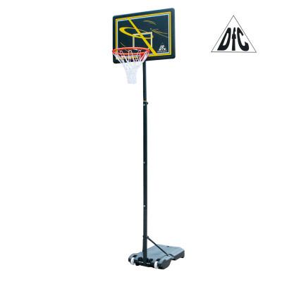 Баскетбольная мобильная стойка DFC KIDSD2 фотография товара