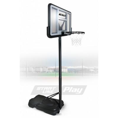 Баскетбольная мобильная стойка Start Line SLP Standard-020 фотография товара