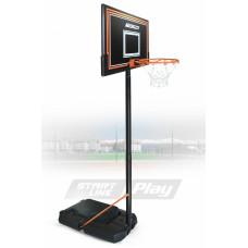 Баскетбольная мобильная стойка Start Line SLP Standard-090 фотография товара