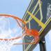 Баскетбольная мобильная стойка DFC KIDSD1 фотография товара