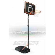 Баскетбольная мобильная стойка Start Line SLP Junior-080 фотография товара