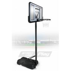 Баскетбольная мобильная стойка Start Line SLP Standard-020