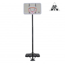 Баскетбольная мобильная стойка STAND44F 112*72см