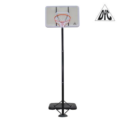 Баскетбольная мобильная стойка STAND44F 112*72см фотография товара