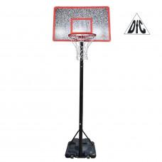 Баскетбольная мобильная стойка STAND50M 122*80см