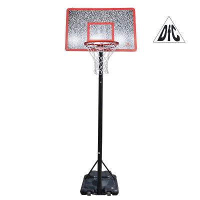 Баскетбольная мобильная стойка STAND50M 122*80см фотография товара