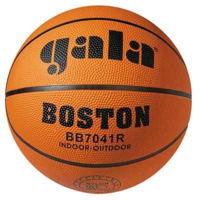 Баскетбольный мяч BOSTON 7 фотография товара