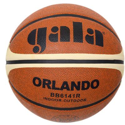 Баскетбольный мяч ORLANDO 6 фотография товара