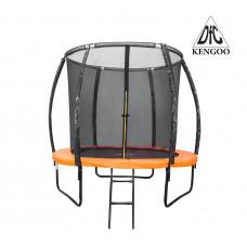 Батут DFC KENGOO 183см с сеткой фотография товара