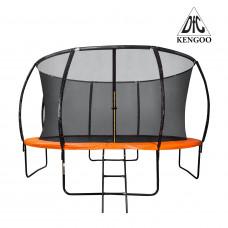 Батут DFC KENGOO 305см с сеткой