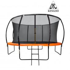 Батут DFC KENGOO 366см с сеткой