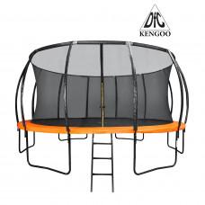 Батут DFC KENGOO 488см с сеткой