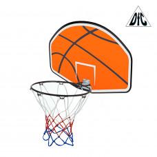 Баскетбольный щит с кольцом для батутов DFC JUMP фотография товара
