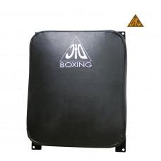 Боксёрская настенная подушка DFC TR3 кожа