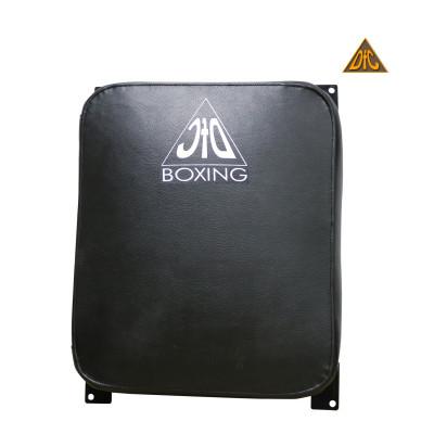 Боксёрская настенная подушка DFC TR3 кожа фотография товара