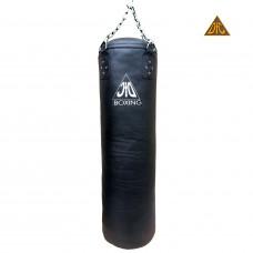 Боксёрский мешок DFC HBL4 130х45 60кг кожаный
