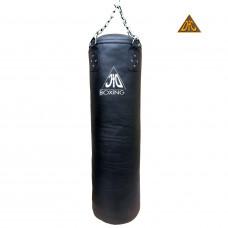 Боксёрский мешок DFC HBL6 180х35 70кг кожаный