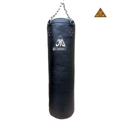 Боксёрский мешок DFC HBL6 180х35 70кг кожаный фотография товара