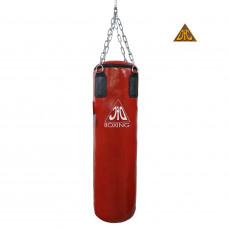 Боксёрский мешок DFC HBPV2,1 100х30 см 30 кг фотография товара