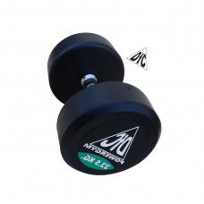 Гантели пара 22,5кг DFC POWERGYM DB002-22,5