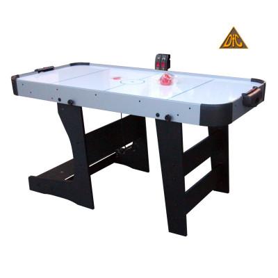 """Игровой стол - аэрохоккей DFC """"BASTIA 6"""" фотография товара"""