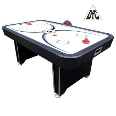 Игровой стол - аэрохоккей DFC HELLAS фотография товара