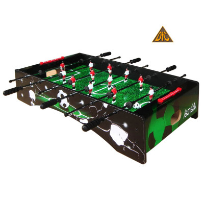 Игровой стол - футбол DFC Marcel фотография товара