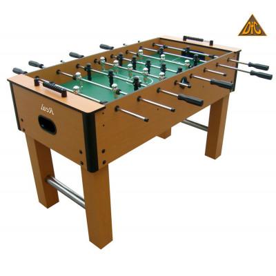 Игровой стол - футбол DFC REAL фотография товара