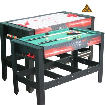 """Игровой стол-трансформер DFC """"DRIVE"""" 2 в 1 фотография товара"""