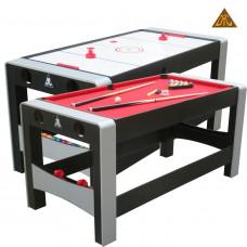 """Игровой стол-трансформер DFC """"FERIA"""" 2 в 1"""