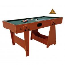 """Игровой стол-трансформер DFC """"KICK"""" 2 в 1"""