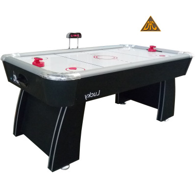 Игровой стол-трансформер DFC LUCKY 2 в 1 фотография товара