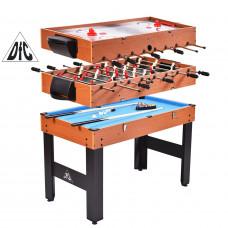 Игровой стол-трансформер DFC SOLID  3 в 1