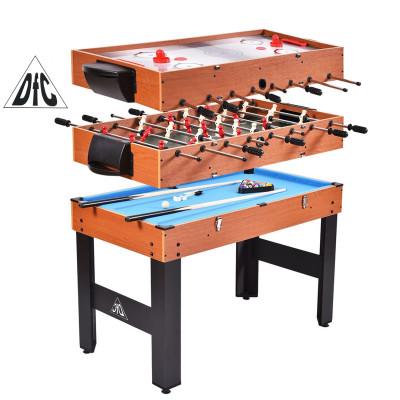 Игровой стол-трансформер DFC SOLID  3 в 1 фотография товара