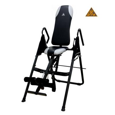 Инверсионный стол с сиденьем DFC SJ7200B складной фотография товара