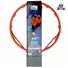 Кольцо баскетбольное R2 45см  (без пружин)