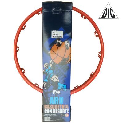 Кольцо баскетбольное R3 45см (2 пружины) фотография товара