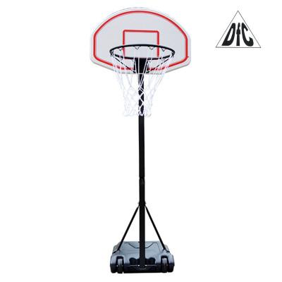 Мобильная баскетбольная стойка KIDS2 73*49см фотография товара
