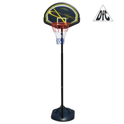 Мобильная баскетбольная стойка KIDS3 80*60см фотография товара