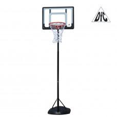 Мобильная баскетбольная стойка KIDS4 80*58см