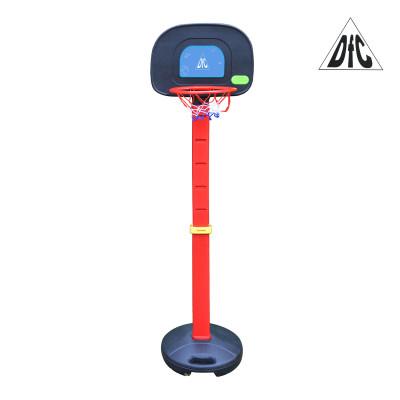 Мобильная баскетбольная стойка KIDSA 40*28 см фотография товара