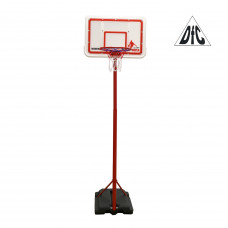 Мобильная баскетбольная стойка KIDSB 60*40 см фотография товара
