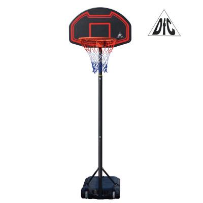 Мобильная баскетбольная стойка KIDSC 80*58 см фотография товара