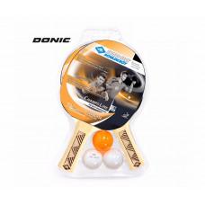 Набор ракеток для настольного тенниса DONIC CHAMPS 150