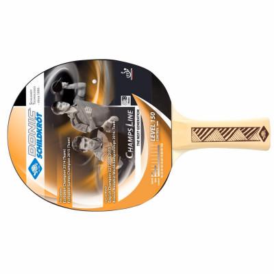 Ракетка для настольного тенниса DONIC Champs 150 фотография товара