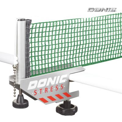 Сетка для настольного тенниса с креплением Donic STRESS фотография товара