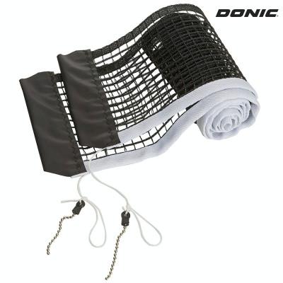 Запасная сетка для настольного тенниса DONIC NYLON NET фотография товара