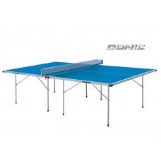 Стол теннисный DONIC Tornado-4 , синий фотография товара