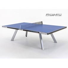 Теннисный стол DONIC OUTDOOR Galaxy синий
